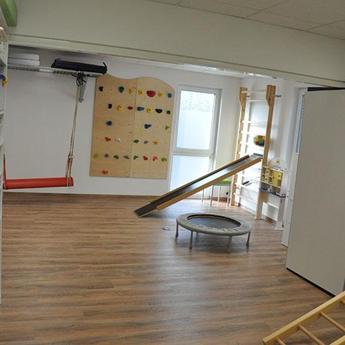 Physiotherapie Für Kinder In Landshut