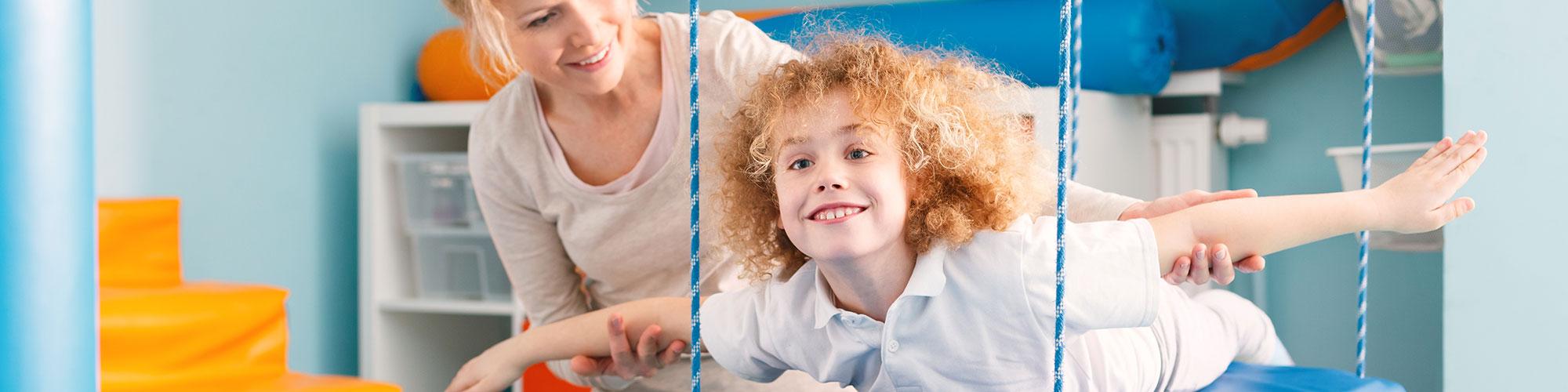 Ergotherapie Für Kinder In Landshut